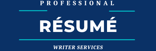 Professional Resume Writer Services